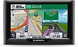 Garmin nüvi 57LMT Navigationsgerät - Zentraleuropa Karte,...