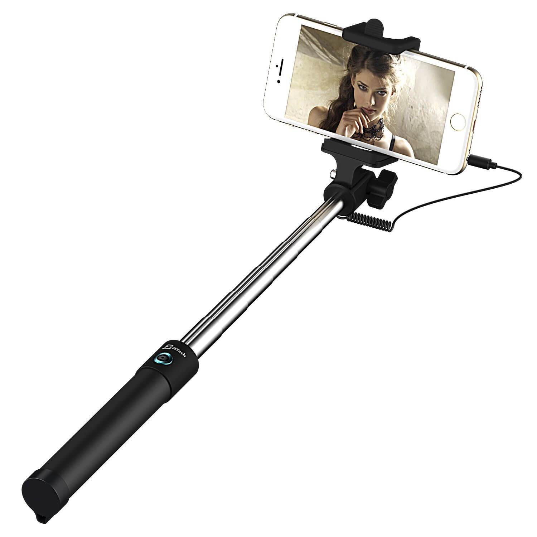 JETech Selfie Stange
