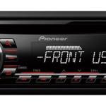 Pioneer DEH-1700UB Autoradio