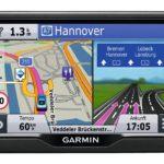 Garmin Nüvi 57LMT Navigationsgerät