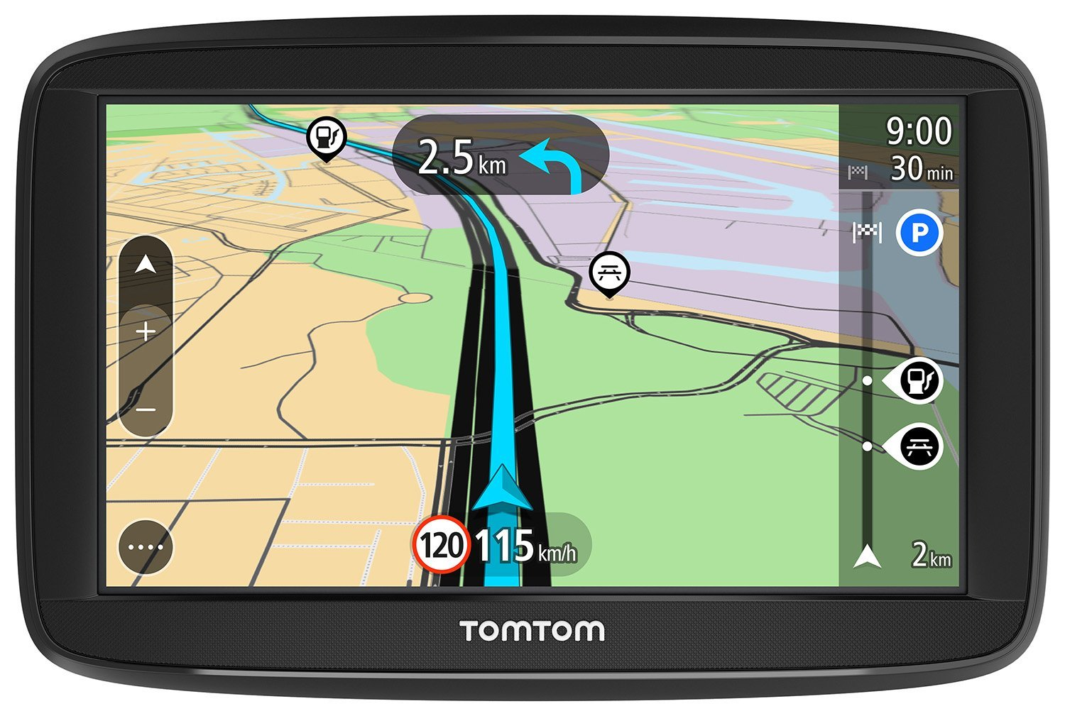 TomTom Start52 Navigationsgerät